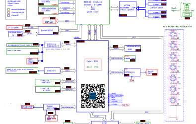 Lenovo AIO M800z LM70Z 14072-1 Schematics