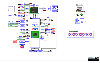 Lenovo Ideacentre C50-30 Wistron B560 13101 Schematics